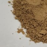 Caramel/Brown Clay