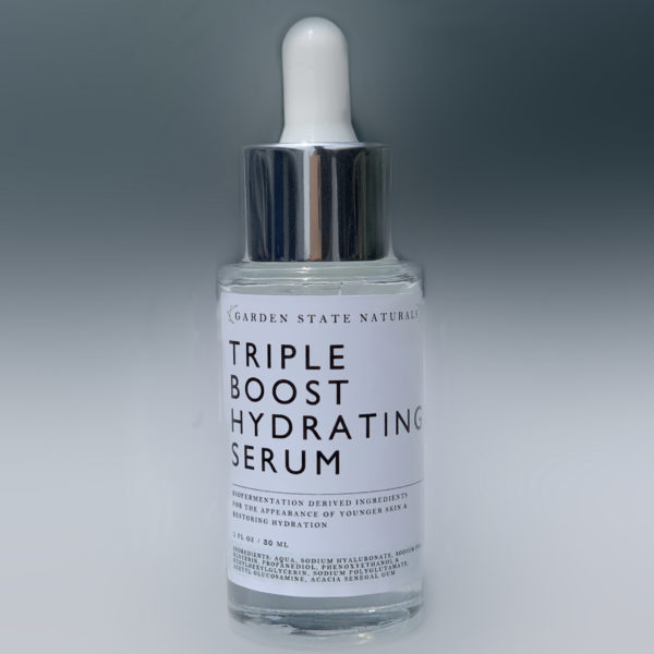 Triple Boost Serum