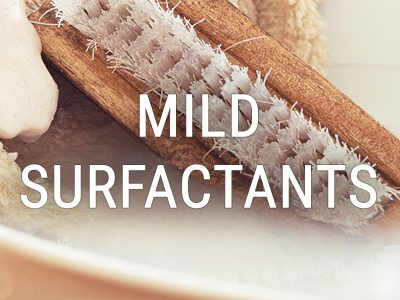 mild-surfactant